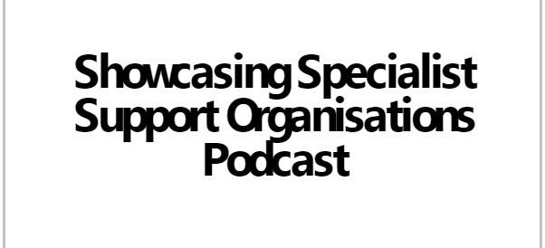 specialist organisations